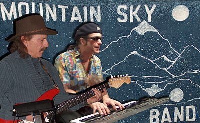 Mountain Sky Band