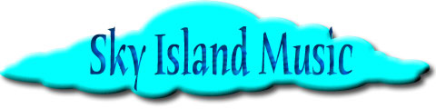 music services from Sky Island Music